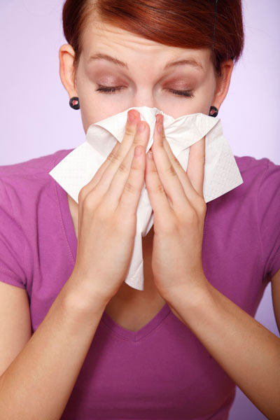 allergy season in tyler texas