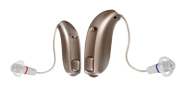 RECEIVER-IN-THE-EAR (RITE)/OPEN-FIT OR OVER-THE-EAR(OTE) HEARING AIDS