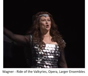opera singers have hearing loss over the years