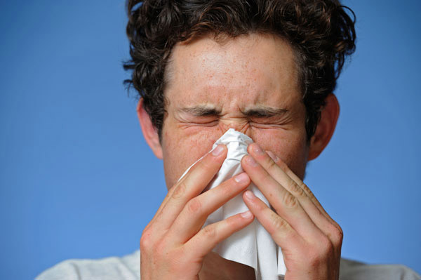 stuffy nose cure in tyler tx